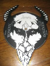 "Venom-Manitou/Woman 7"" shaped picture disc,orig.Neat UK 1984,rar,top,excellent!"