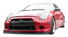 03-07 Fits For Infiniti G Coupe G35 Duraflex GT-R Body Kit 4pc 104359