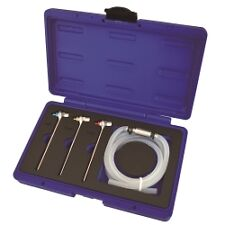 Astro Pneumatic 78613 1-Person Brake Bleeding Wrench Kit with Check Valve