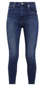 Levi's Mile High Super Skinny Genuine Ladies Jeans Vintage Soft Lonesome trail
