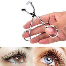 Lashes Curler Fashion Eyelash Curler Makeup Tool Eye Stainless Curling Clip JO