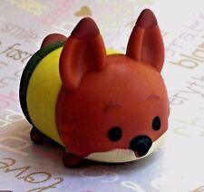 Authentic Disney Tsum Tsum Stack Vinyl Nick Wilde Small Figure