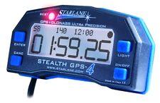CRONOMETRO GPS 4X-LITE STARLANE CRONOMETRO A DOPPIA COSTELLAZIONE GPS+GLONASS
