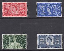 GB QE2 1953 to 1967 Predecimal Commemorative Sets MNH. Choice of Sets.