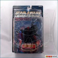 Star Wars Unleashed Darth Maul 2002 sealed - worn packaging