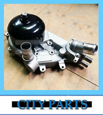 HOLDEN COMMODORE VT VX VU VY VZ LS1 SS GEN3 5.7L V8 WATER PUMP WITH THERMOSTAT