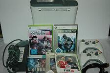 Microsoft Xbox 360 Elite Final Fantasy XIII Special Edition 250 GB inkl.5 Spiele