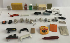 1:64 accessories for diorama furniture engines parts drinking machine fuel pump