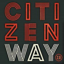 """2.0 * by Citizen Way""""I Will""""Just Hold On""""Bulletproof""""When I'm With You""""MINT!!"""