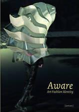 NEW Aware: Art Fashion Identity by Gabi Scardi