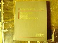 McCracken's Removable Partial Prosthodontics by Henderson