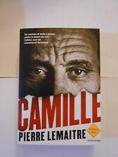 romanzo-CAMILLE - PIERRE LEMAITRE - STRADE BLU MONDADORI 2015 - sc.76