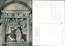 LA VERNA  m. 1180 - CHIESA MAGGIORE - ADORAZIONE DEL BAMBINO GESU' (rif.fg.7366)