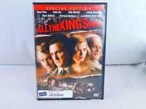 All The Kings Men (DVD, 2006)