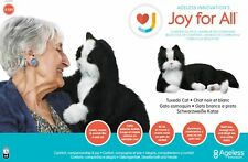 Joy for All - Companion Pet Cat - Tuxedo