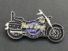 Hard Rock Cafe Pin Badge - Bike Night