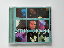 Eddy Grant - Hits from the Frontline - cd - MCPS / Music club
