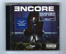 CD EMINEM ENCORE