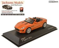 Whitebox Jaguar Diecast & Vehicles