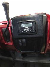 Polaris Ranger Stereo Faceplate fits:Ranger XP900, Ranger XP1000, Ranger XP570