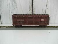 "HO Scale ""Pennsylvania Railroad"" PRR 135427 Livestock Freight Car"