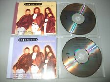 Brownstone - I Can't Tell You Why (2 CD Set) CD 1 & 2  Mint - Fast Postage