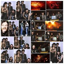 MOTORHEAD - Ace of Spades Tour 1980/82 Milano,Italy 188 photo photo fotografie