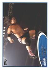 2012 Topps WWE #26 Jimmy Uso