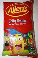 Allens Jelly Beans 1kg Bulk Bag