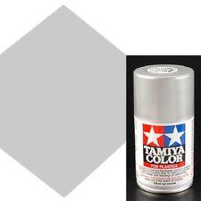 Tamiya TS-76 MICA SILVER Spray Paint Can 3 oz 100ml #85036 Mid America Raceway