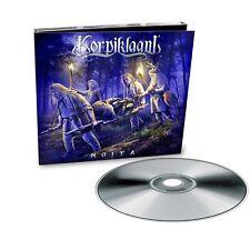 KORPIKLAANI - NOITA  CD NEUF