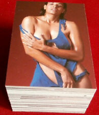 IMAGES OF JOSEPHINE - COMPLETE BASE SET (72 cards) - Comic Images - Fantasy Art