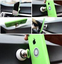 Rotación 360 ° Magnético Montaje Coche DASH Soporte para teléfono móvil 4 Samsung Galaxy Note