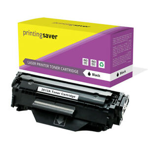 Toner Cartridge Replace for HP Laserjet Q2612A 12A 1010 1012 1015 1020 1018