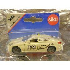 ** Siku 1492 Siku Super Porsche Panamera Taxi