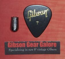 Gibson Les Paul Switch Tip HP Toggle Cap Chrome Metal Knob Guitar Parts SG ES R9