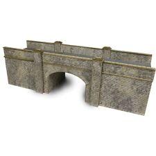 Piedra Estilo Ferrocarril Puente - N CARTA Kit – Metcalfe Pn147
