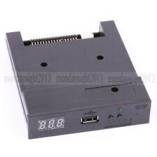 """SFR1M44-U100K 3.5"""" unidad de disquete emulador de simulación a Usb 1.44MB para música"""