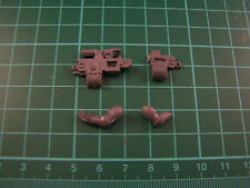 Space Marine Horus Heresy Tactical Legionary Heavy Bolter (bits)