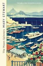 The Moonspinners by Mary Stewart (Paperback, 2011) New Book