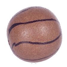 Basket-ball, maison de poupées miniature, sports de jardin échelle 1.12