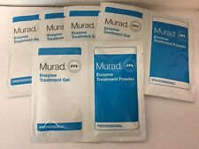 Murad Acne  Enzyme Treatment Gel Powder Pro 5 pack / 0.28 oz / 8 g