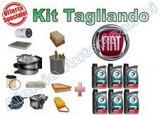 KIT TAGLIANDO  FIAT FREEMONT 2.0 JTD 136/140/163/170 CV OLIO TOTAL 5W30+FILTRI