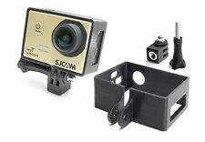 Frame Mount + Tripod Mount f. SJCAM SJ5000 /5000+ Rahmen Zubehör Stativ Adapter