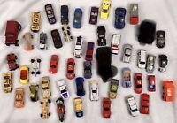 LOT Die Cast Cars- MATCHBOX, Hot Wheels, RARE?!? Grab Bag Lot 40+