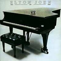 Elton John - Here And There [CD]