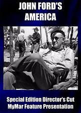 JOHN FORD'S AMERICA - Special Edition Director's Cut- Westerns