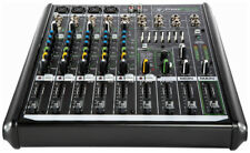 Mackie Profx8ii 8 Channel Mixer With FX