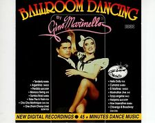 CD GINO MARINELLO	ballroom dancing EX (B1122)