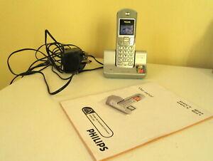 Philips DECT 623 Cordless Phone